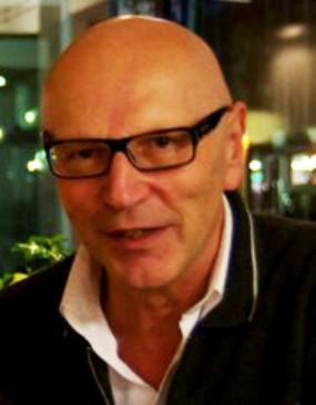 Dipl.- Ing. Klaus Keller von der Hauskaufberatung