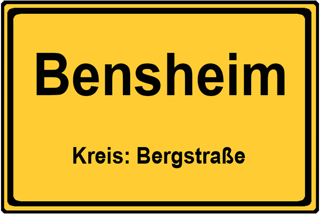 Haus Kaufberatung in Bensheim