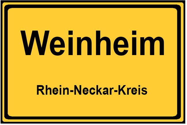 Haus Kauffberatung in Weinheim